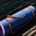 Sandori Yoga Matten Gurt Leder braun 4 (1024x680)