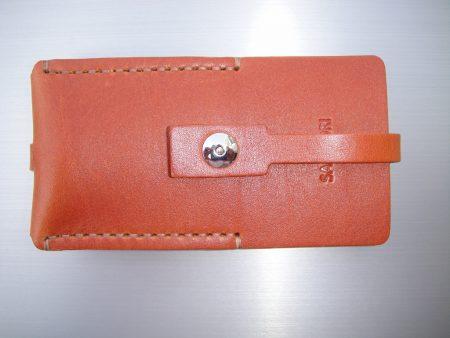 Sandori Schlüsseletui key holder Glattleder braun Zug 11 (1024x768)