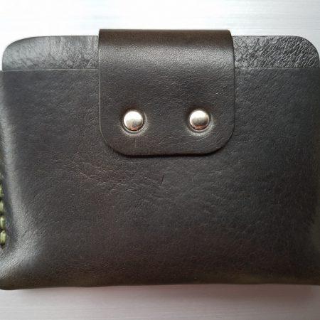 Sandori Portemonnaie mini dunkelolive olive glatt 6 (1024x768)