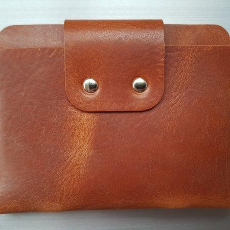 Sandori Portemonnaie mini mittelbraun hell glatt 7 (1024x768)