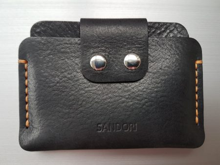 Sandori Portemonnaie mini schwarz cognac genarbt 1 (1024x768)